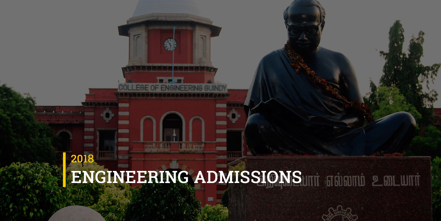 Engineering Admissions